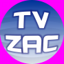 TV ZAC Logo